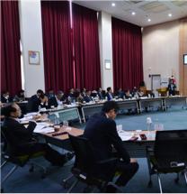 """""""목포-부산-포항 잇는 남해안을 동북아의 지중해로"""" 부산이 중심 역할 해야"""
