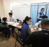 부산시, 몽골 의료 취약지에서 의료 나눔봉사 펼쳐