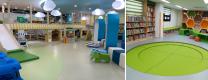 부산 북구육아종합지원센터 개관, 다양한 프로그램 선보여