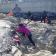 부산 이기대 공원 주변 해양쓰레기 정화 활동 나서