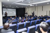 27개국 청소년부 장·차관, 현대자동차 산업시찰