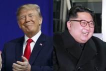 北 김정은-美 트럼프 정상간 신뢰