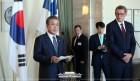 '마띠 반하넨' 핀란드 의회의장 면담